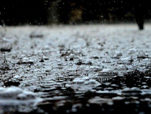 Очень сильные дожди с грозами прогнозируют в ЕАО