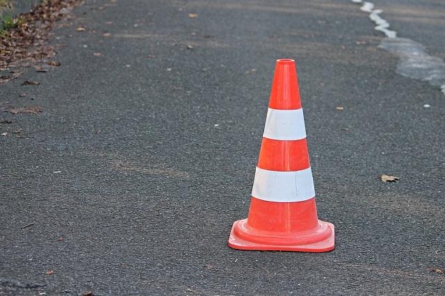 Движение по федеральной трассе в ЕАО частично восстановлено