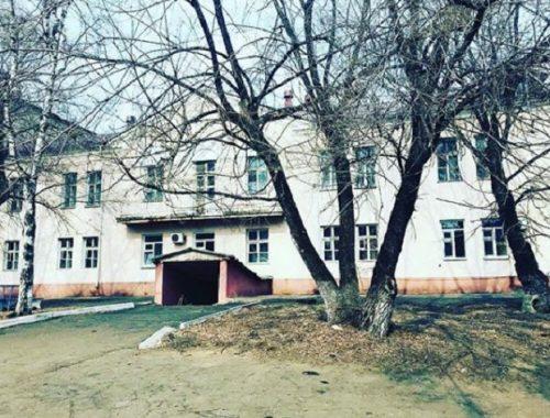 Региональный сосудистый центр построят на месте бывшего роддома