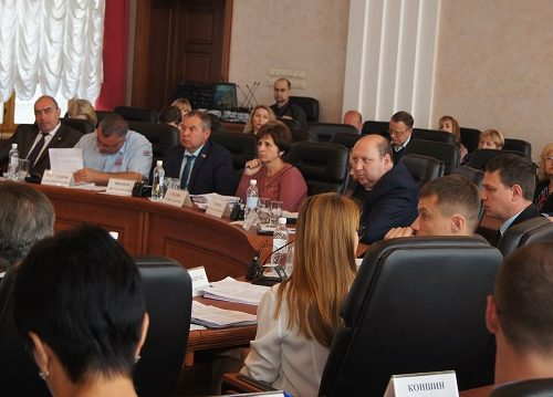 Депутаты ЕАО отказались повышать плату за капремонт