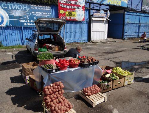 Названа дата открытия сельскохозяйственной ярмарки в Биробиджане