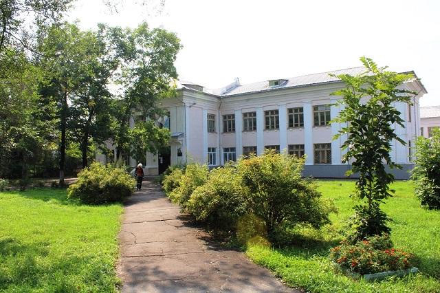 Закрывается навсегда школа № 9 в Биробиджане
