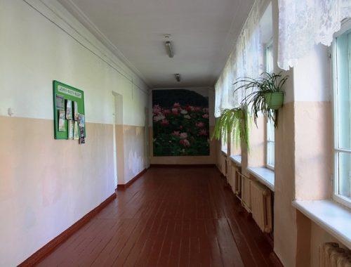 Мэрия объявила аукцион на обследование здания школы № 9