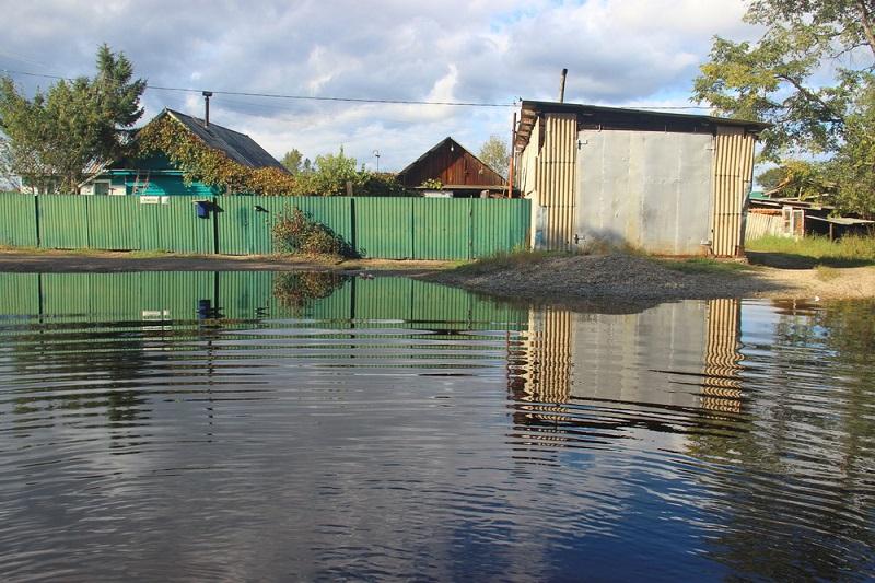 Завершен первый этап выплат пострадавшим от паводка в ЕАО