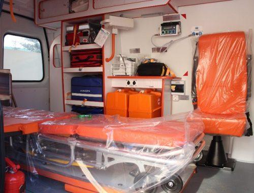 Парк автомобилей скорой помощи и школьных автобусов будет обновлен в ЕАО