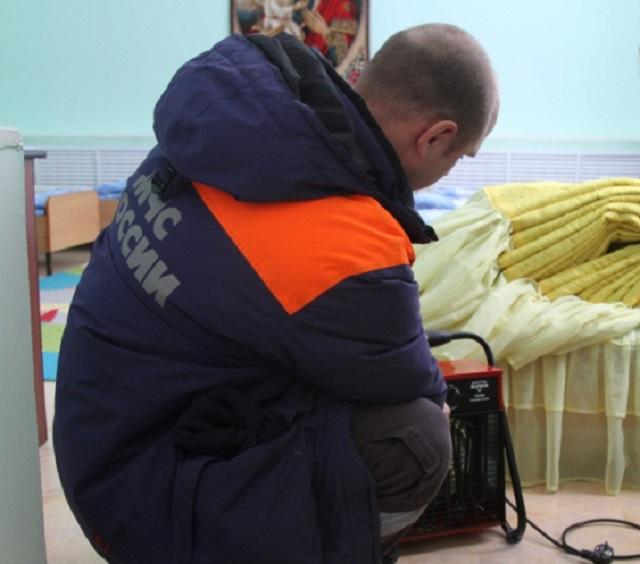 Как безопасно просушить дом после наводнения: рекомендации спасателей ЕАО