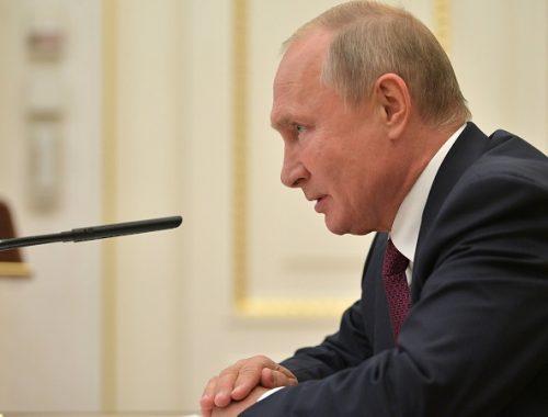 Срыв отопительного сезона в ЕАО обсудили на совещании при Президенте РФ