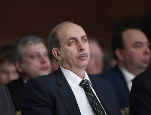 Эксперты продолжают предрекать досрочную отставку губернатора ЕАО