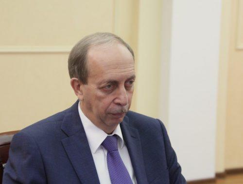 Депутат Иван Проходцев ответил на заявление политолога Константина Калачева о преемнике губернатора ЕАО
