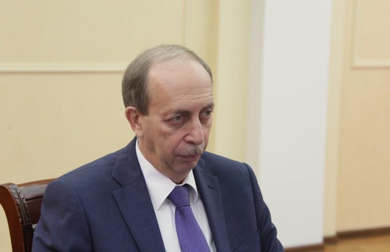 Александр Левинталь назвал причину ухода с должности губернатора