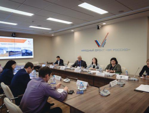 «Александр Левинталь, а где ФАП?»: главе ЕАО позвонили из Центрального штаба ОНФ