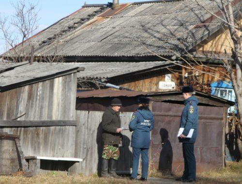 На 100 тысяч рублей оштрафованы поджигатели в ЕАО