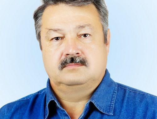 Председатель Собрания депутатов Октябрьского района Валерий Дранников: «Будем пытаться сохранить район»