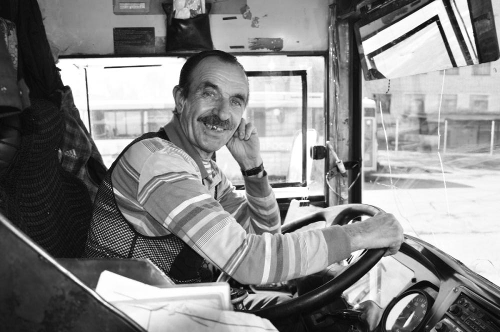 Ушел из жизни профсоюзный активист пассажирского предприятия Михаил Озимок