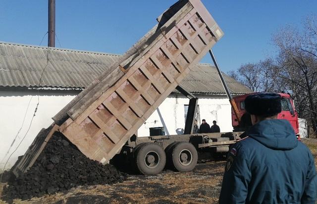 На котельных в ЕАО пренебрегают правилами пожарной безопасности