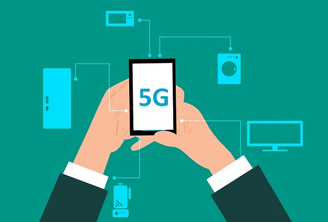 Перспективы внедрения в РФ 5G обсудили на форуме «СПЕКТР-2019»