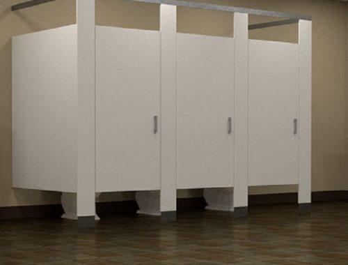 В новом году туалеты на российских вокзалах станут бесплатными