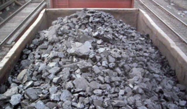 Минэнерго РФ контролирует поставки угля в ЕАО