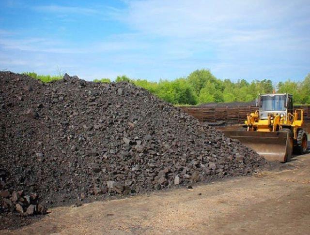 Продавать уголь для нужд биробиджанцев начнут с 7 октября