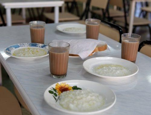 Кашей с клещами кормили детей в школе-интернате ЕАО