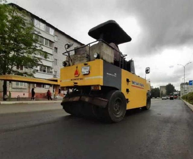 Какие дороги отремонтируют в 2020 году: мэр Биробиджана озвучил предварительный список