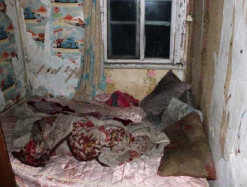 Троих детей изъяли из семьи в Биробиджане