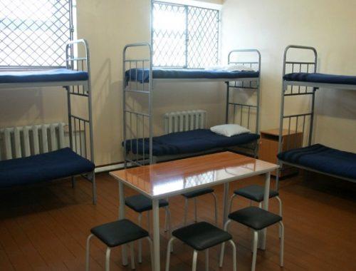 Центр временного содержания мигрантов открыли в Биробиджане