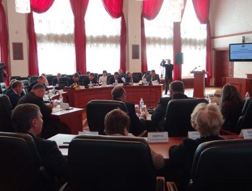 Законопроект депутатов из ЕАО прошел первое чтение в Госдуме
