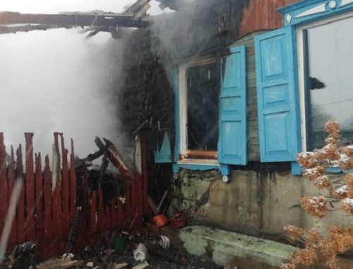 Газовый баллон взорвался в жилом доме в ЕАО
