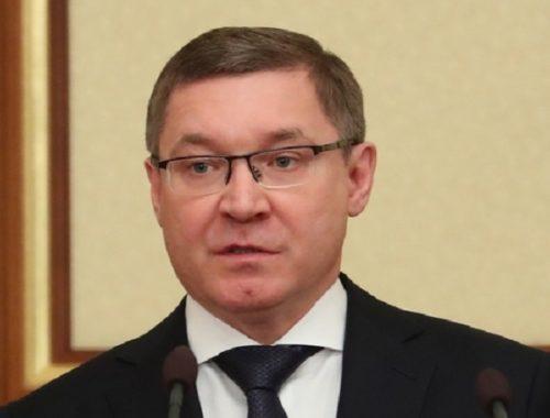 Глава Минстроя: ЕАО выделят еще 312 млн рублей на прохождение отопительного сезона