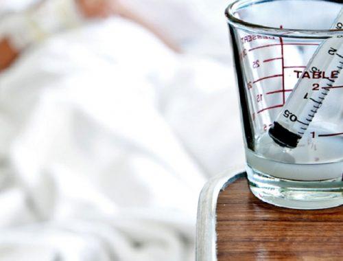 За неделю в ЕАО 21 человек заболел внебольничной пневмонией