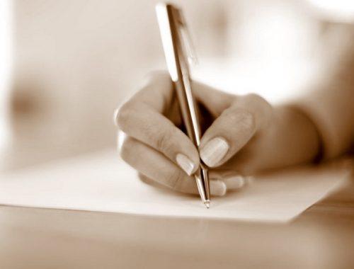 Кассиршу заставили написать расписку о получении в долг 2-х млн рублей в Биробиджане