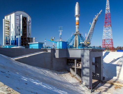 58 человек осудили за преступления при строительстве космодрома «Восточный»