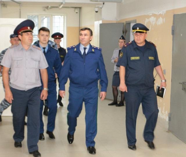 Инициировано уголовное преследование должностных лиц ФКУ «Исправительная колония № 10»