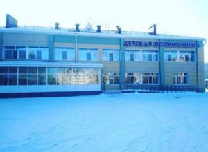 С 23 декабря участковые педиатры детской больницы вернутся на прежнее место
