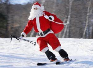 На новогоднюю лыжную гонку приглашают биробиджанцев