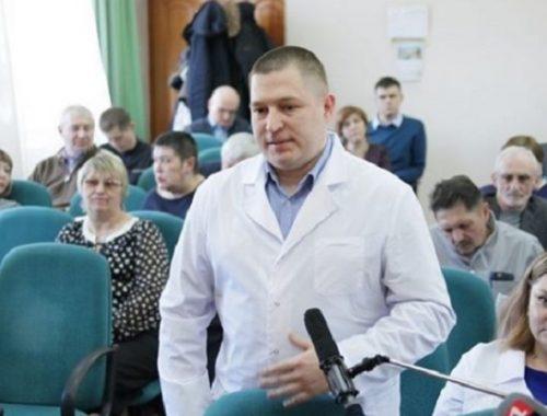 В ЕАО сменится руководитель здравоохранения