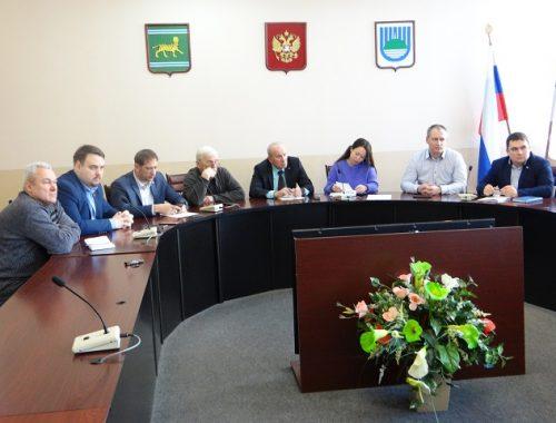 Депутатов, отказавшихся вносить изменения в Устав Биробиджана, позвали на разговор с прокуратурой