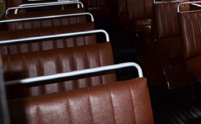 Проезд в автобусах Биробиджана можно будет оплатить картой