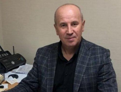 Региональное отделение ЛДПР в ЕАО возглавил Василий Гладких