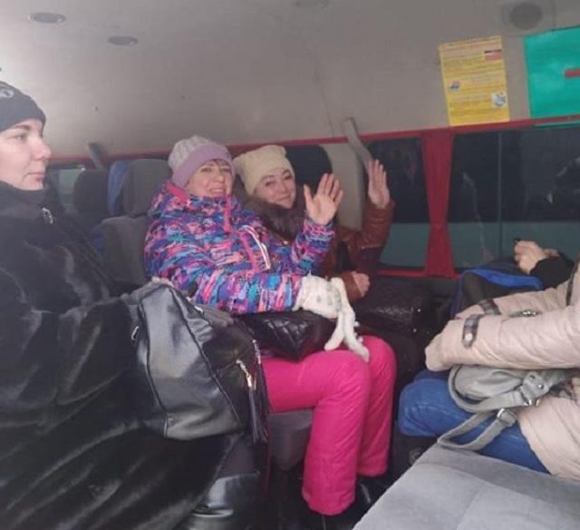 Сотрудники сгоревшего «Самбери» отправились работать в Хабаровск