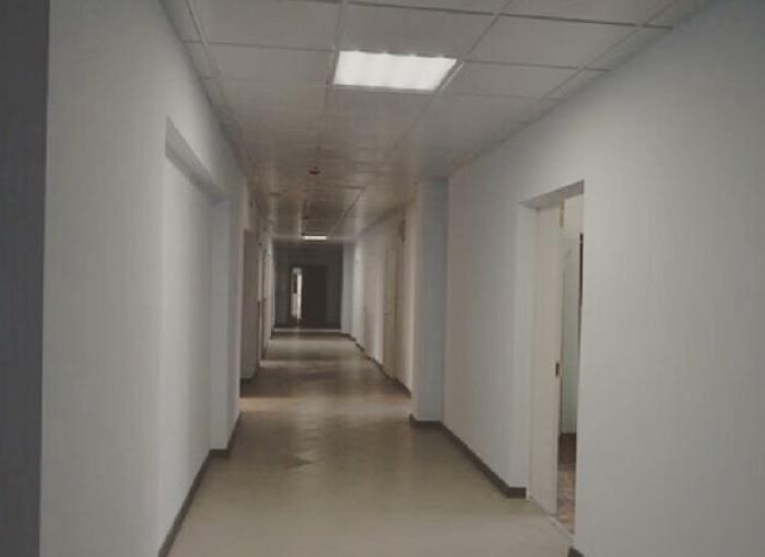 Названа дата открытия стационара детской областной больницы после ремонта