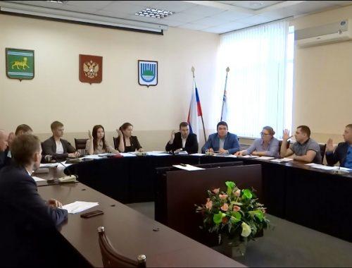 Оставить депутатов без компенсаций решила комиссия городской Думы Биробиджана