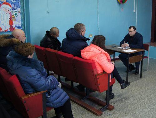 Инцидент исчерпан: депутаты Валдгейма отказались отправлять Брусиловского в отставку