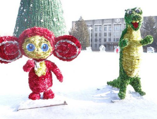 Как прошли новогодние праздники в ЕАО
