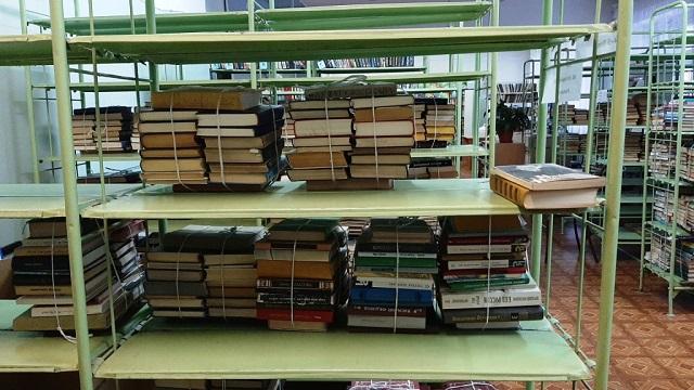 Библиотеки школ попали под внимание прокуратуры ЕАО