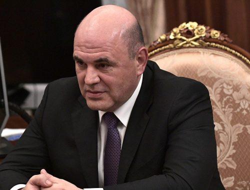 Глава правительства РФ приедет с проверкой на Дальний Восток