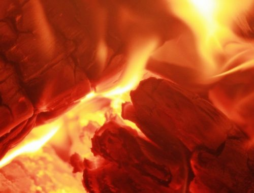 Ребенок пострадал при розжиге печи бензином в ЕАО
