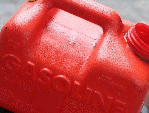 5-литровую канистру спирта незаконно реализовали в ЕАО