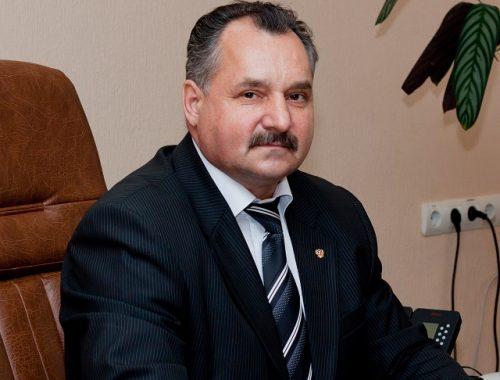 Виктор Тугаринов покидает пост управляющего отделением Пенсионного фонда по ЕАО